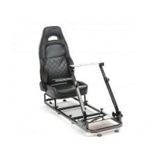 FK game seat Silverstone racing simulator for racing games negru
