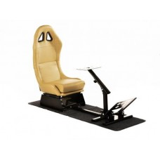 FK game seat racing simulator for racing games at PC sau consola de jocuri
