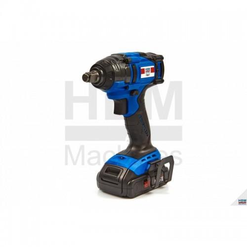 Pistol impact 250Nm, electric Acu - HBM 7667Scule pneumatice