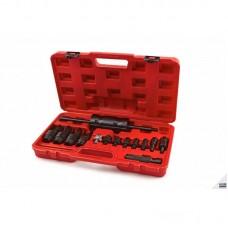 Presa extras injectoare 14 piese HBM 8361