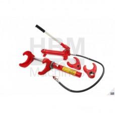 Presa hidraulica comprimat arcuri HBM 01766