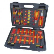 Set scule electricieni 1500 W Mannesmann 11212